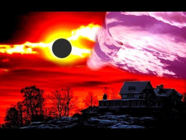 Apocalisse della Bibbia 18 Sesto sigillo:sconvolgimento cosmico