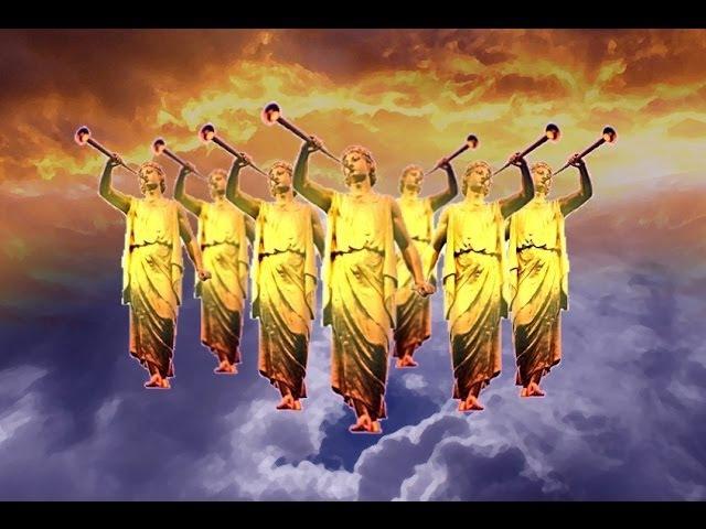 Apocalisse della Bibbia 20 Le 7 Trombe