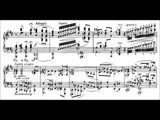 Bach + [Various]: Transcriptions (Weissenberg, Rösel, Bax, Grimaud, Glemser)