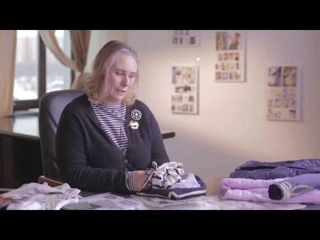Детская одежда Faberlic: итальянский дизайн по российским ценам!
