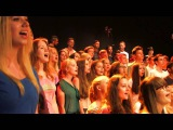 Every breath you take  Ill be missing you (Sting  P. Diddy ) - Oberstufenchor Cusanus Gymnasium