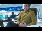 Звездный Путь / Стартрек: Бесконечность: За Кадром / STAR TREK BEYOND Gag Reel (2016) Science-Fiction Movie