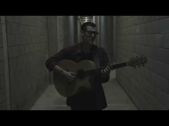 Guy Sebastian - Linger (Acoustic Cover)
