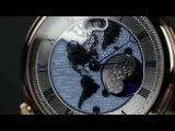 Часы Breguet Classique Hora Mundi