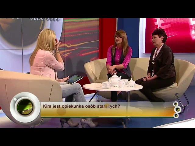 A J Partners Kim jest opiekunka osób starszych Rynek pracy Express Silesia