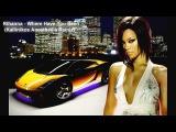 Rihanna - Where Have You Been (Kallinikos Anesthesia Remix)
