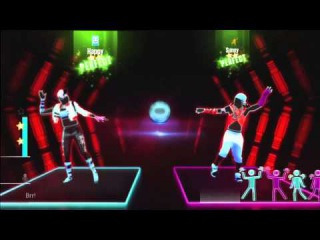Just Dance 2015 -Dillon Francis, DJ Snake - Get Low - Xbox One- 5 Star (Kinect-Mobile)
