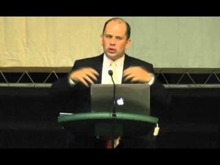 Семанивский П.В - Модель Богопоклонения из небесного святилища