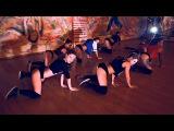Kstylis feat. Ben J-Booty me down. Twerkbooty by T.A.G girls