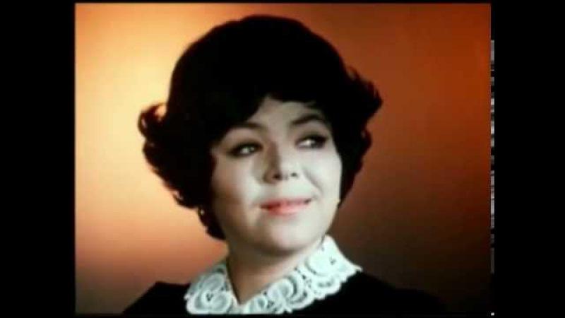 Майя Кристалинская - Нежность (1965)