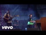 Norah Jones - Travelin' On (Live on Letterman)