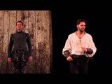 Shakespeare MACBETH (Shakespeare's Globe)