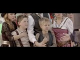 Сказка ждет - клип-трейлер к фильму Необыкновенные приключения Арбузика и Бебешки