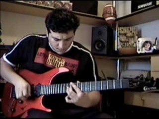 Joe Satriani The Forgotten Part 2