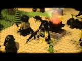 Лего сталкер 1  лего крейзи моушен