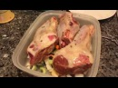 Lamb Shank Recipe - OrsaraRecipes