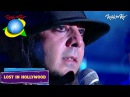 System Of A Down - Lost In Hollywood LIVE【Rock In Rio 2015 | 60fpsᴴᴰ】
