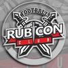 FC Rubicon | Профи клуб FIFA | PC
