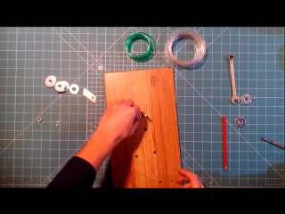 Станок для нарезки ленты из пластиковой бутылки (1)