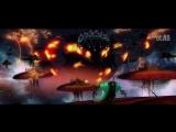 [AniDub] Monkey King: The God Hunter   Король обезьян: Охотник на богов [Трейлер]  [Студийная Банда AD, Balfor, Торгиль, JAM, Вл