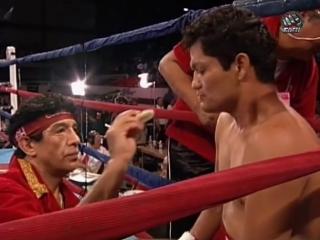 Сезар Сото - Хорхе Монзон 06.09.1997