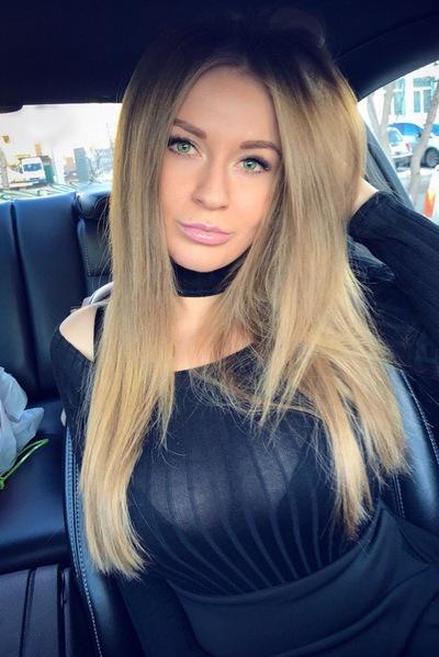 Алина Артес
