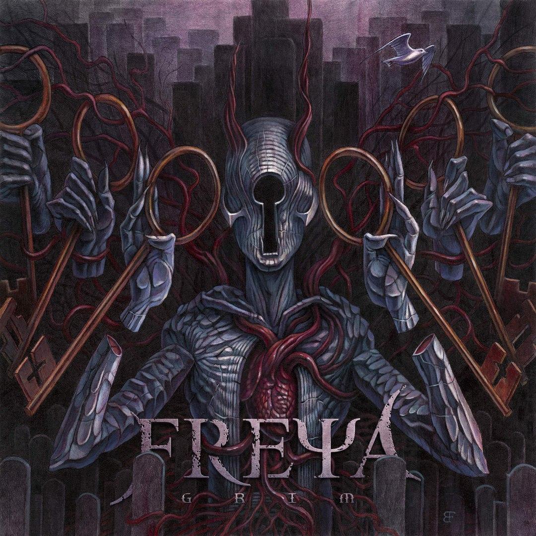 Freya - Grim (2016)