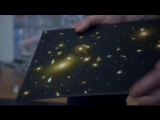 BBC horizon. Тайны тёмной энергии (2015)