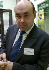 Даутов Наиль