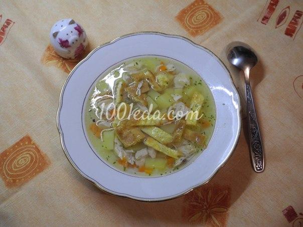 Как сделать суп быстро