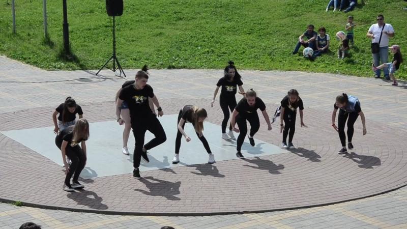 EVA SIMONS-POLICEMAN(DANCEHALL S3T EMOTION)