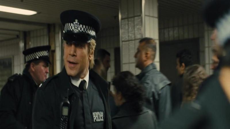 Джеймс Бонд Агент 007: Координаты «Скайфолл» / Skyfall (2012) ( боевик, триллер, приключения)