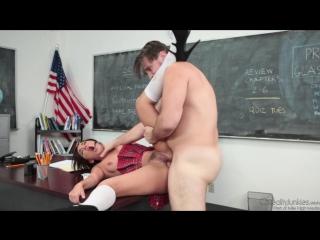 секс в школе шлюхи