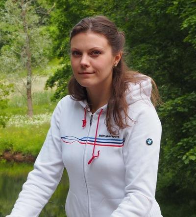 Мария Тамбова