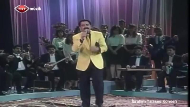 İbrahim Tatlıses - Saygımız Vardır