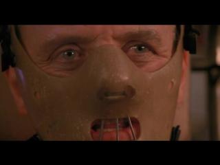 Мoлчaние ягнят (1990)