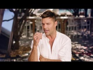 Премьера! Ricky Martin feat. Maluma - Vente Pa Ca (23.09.2016) ft.