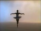 Майя  Плисецкая_Отрывок из балета