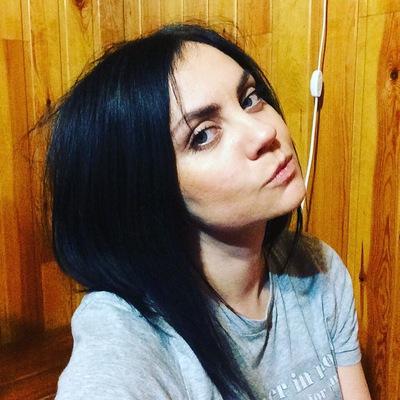 Анна Кистанова
