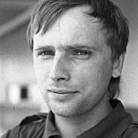 Виталий Башмаков