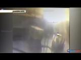 Неизвестное ранее видео крушения Boeing в Ростове-на-Дону появилось в Сети
