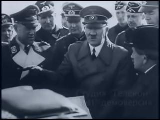 1941. Запрещенная правда. За родину! За Сталина! 5 фильм