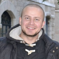 Dmytro Dorokhoff