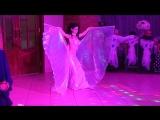 Ангелина Гавриленко. Танец с крыльями.