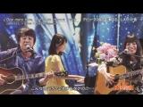 [Perf] Ikuta Erika (nogizaka46) Feat. Miwa x Yamazaki Masayoshi - One more time, One more chance @ FNS Kayousai 2015 (2 Desember