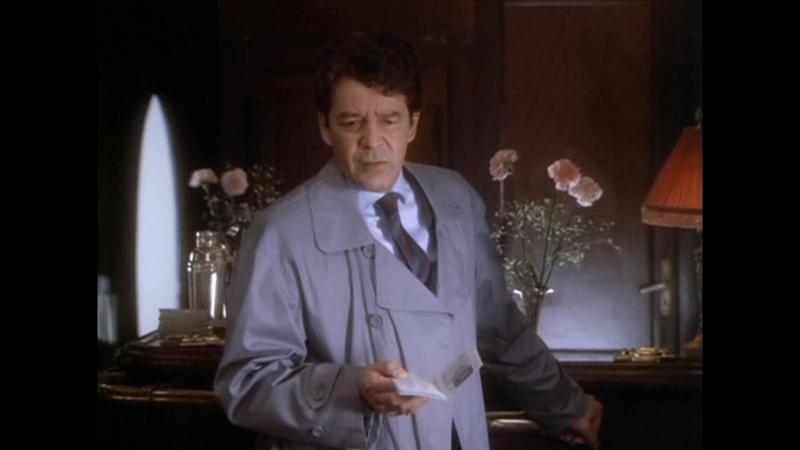 Если наступит завтра (1986) 2 серия