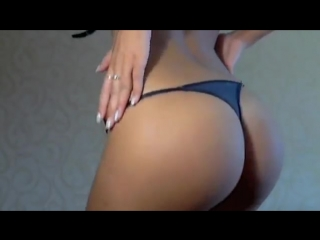 #hot #webcam #girl in #thong #very #sexy #dancing