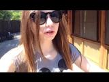 Vlog#1׃ Сочи, золотые купала, я еду в Москву؟ Катя Ли