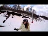 Уральские пельмени на склонах ГоркиГород   февраль 2016