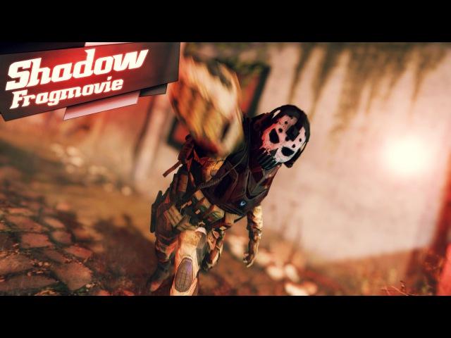 Warface Shadow Fragmovie [DeMist]
